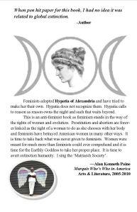 ebook to the Matriarch Society